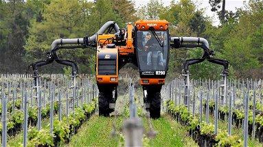 Aziende agroalimentari calabresi: Pubblicata la graduatoria del bando di meccanizzazione
