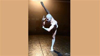 Salvatore De Simone, talentuoso danzatore rossanese, selezionato per esibirsi alla Biennale di Venezia