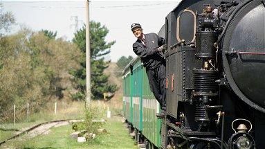Il treno della Sila riprende la sua corsa