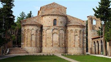 Annullato l'evento previsto al complesso monastico del Patir per domani
