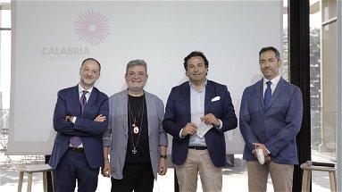 """A Milano presentata """"Calabria straordinaria"""" con i 100 marcatori identitari distintivi"""