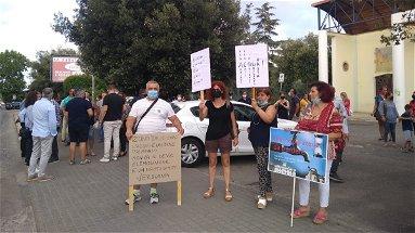 A Corigliano-Rossano «non c'è più acqua da perdere»