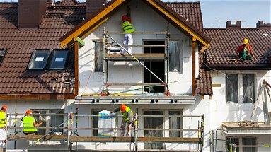 Ridurre il rischio sismico negli edifici privati: pubblicata la graduatoria per ricevere il contributo regionale
