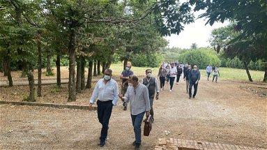 Cassano all'Ionio: consegnata la gestione del parco del monte