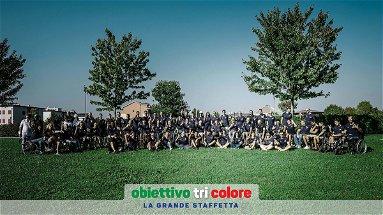 La Grande Staffetta Tricolore domani farà tappa a Corigliano-Rossano