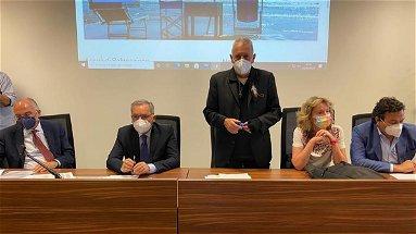 Depurazione, previsti interventi per 165 milioni di euro