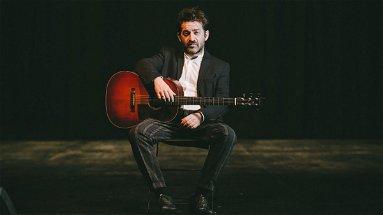 Peppe Voltarelli in concerto all'Unical il 29 luglio, al via le prenotazioni