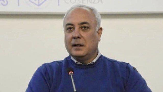 L'Amministrazione di Corigliano-Rossano si congratula con Algieri