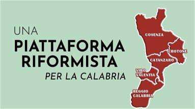 """Piattaforma riformista: aderisce il circolo """"Avanti Sibaritide-Arberia"""""""