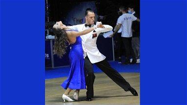 Sono calabresi i due campioni italiani di Show Dance