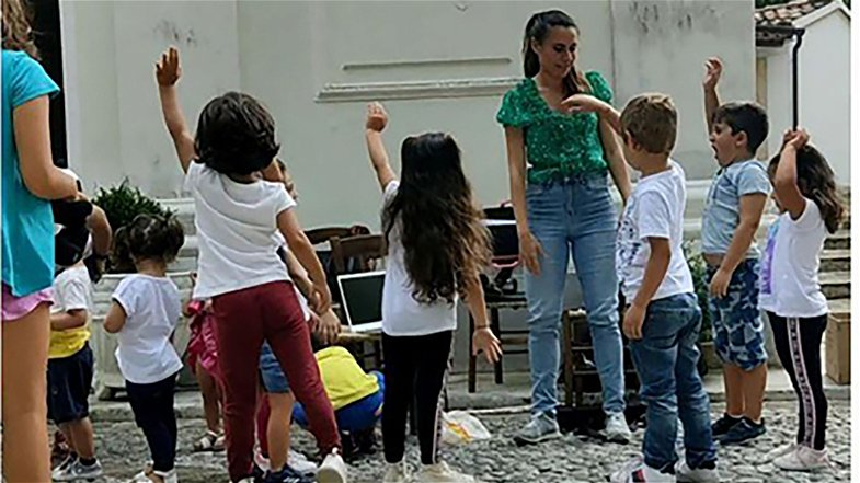 """A Laino Borgo ad agosto """"musica e resilienza"""" protagoniste con il Leoncavallo Summer Camp"""