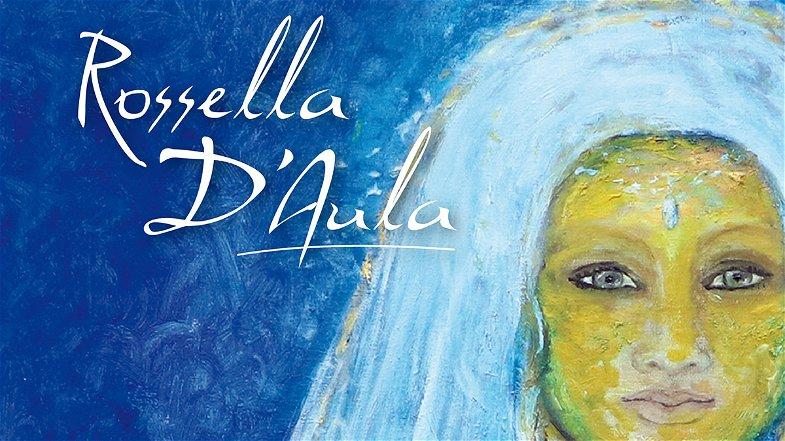 Mostra di pittura di Rossella D'Aula, dal 7 al 9 agosto al Castello Ducale