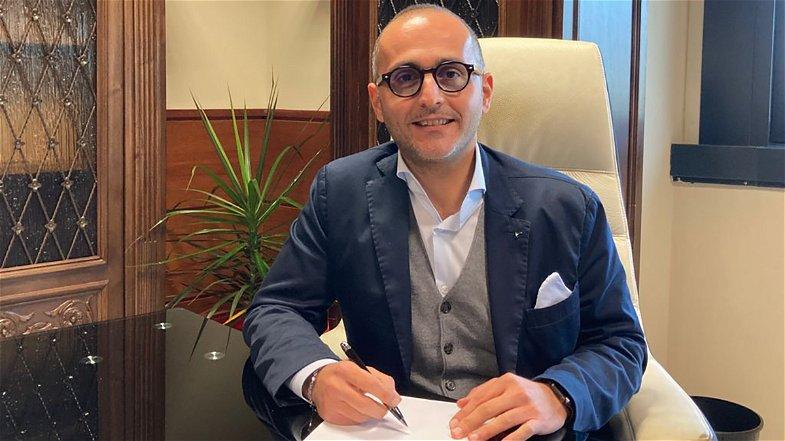 Nomina Algieri alla vicepresidenza Unioncamere: «Riconoscimento per una Calabria operosa»