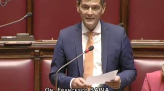 Sentenza Consulta su legge Calabria, Sapia chiede l'intervento del governo