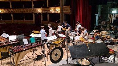 Conservatorio, seconda edizione di Groove festival: masterclass e concerto al Castello Svevo