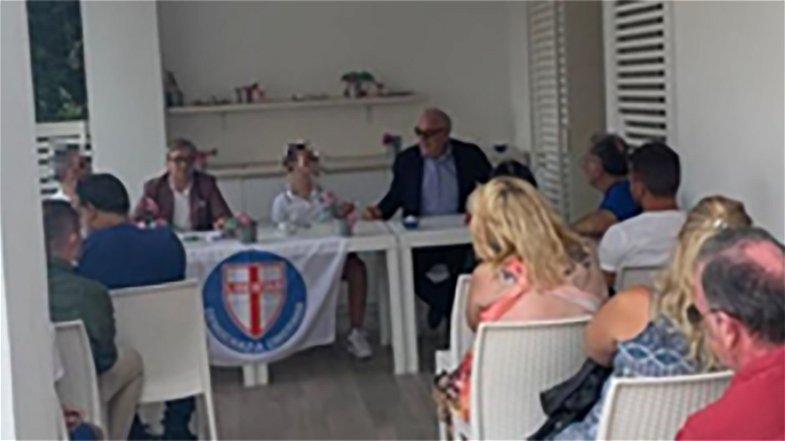 A Corigliano-Rossano è rinata la Democrazia Cristiana: «pronti per le prossime competizioni elettorali»