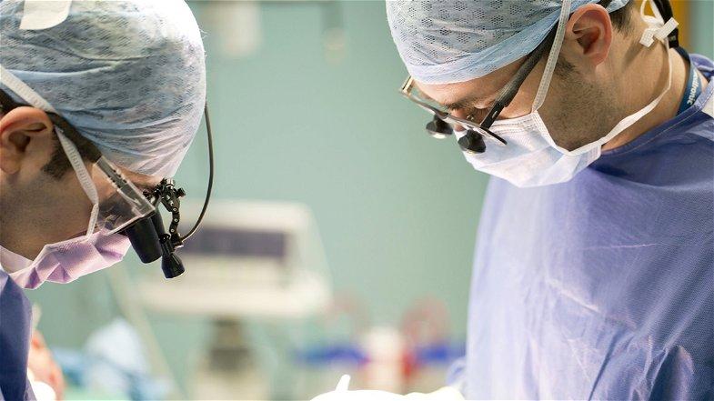 Cardiologia, eseguiti per la prima volta due interventi di MitraClip all'Annunziata