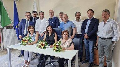 Consulenti del lavoro di Cosenza: rinnovato il consiglio provinciale