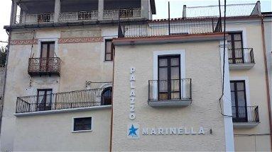 Morano Calabro, la Banca d'Italia finanzia l'associazione Marinella Bruno