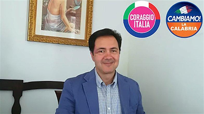 """Nuovo ingresso in """"Cambiamo"""": l'ex vicesindaco di Francavilla Marittima dice sì al progetto"""
