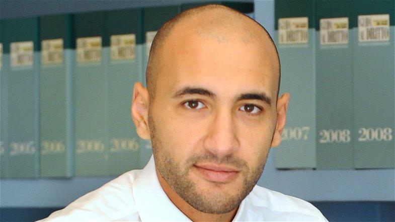 Luca Candiano è il nuovo presidente dell'Associazione Italiana Giovani Avvocati di Rossano