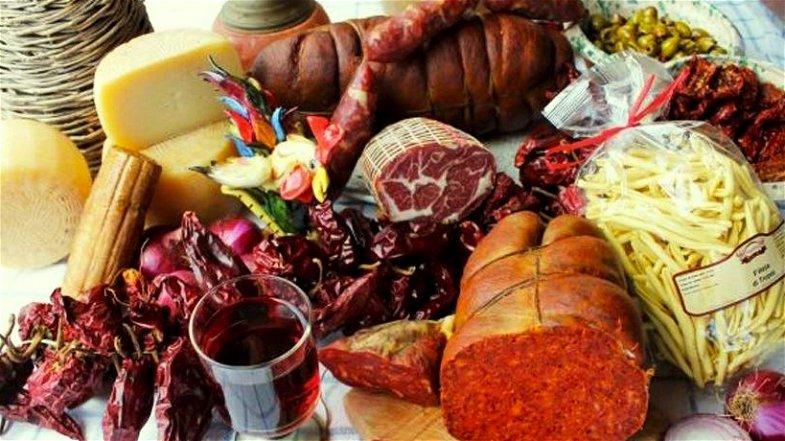 """Castrovillari realizza il """"Rural Food Festival"""". Al primo posto la gastronomia locale"""
