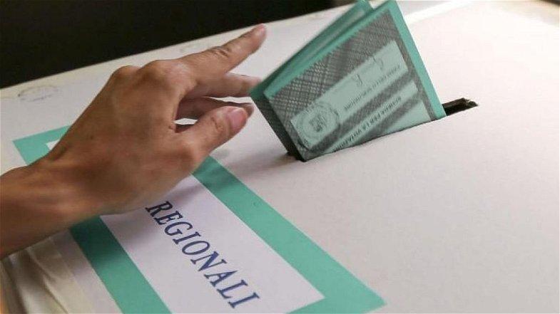 Regionali, in Calabria si potrebbe votare il 3 ottobre