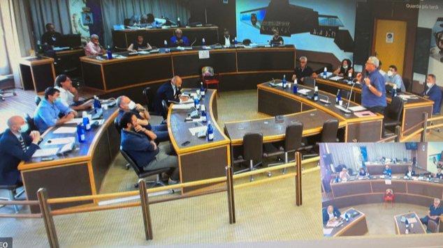 Policoro, il consiglio comunale non approva gli atti propedeutici al Bilancio di Previsione 2021