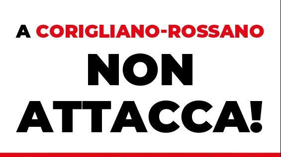 Sabato sera Corigliano-Rossano scenderà in piazza contro la criminalità