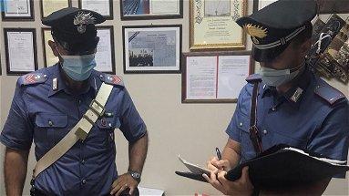 Trebisacce: arrestato insospettabile 21enne