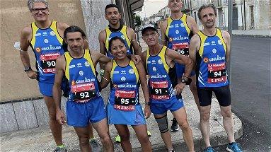 A Mileto la CorriCastrovillari si conferma squadra di successo
