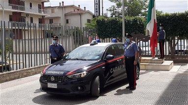 Tornano a Corigliano-Rossano per le vacanze: arrestati due ricercati