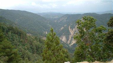 Si perde una coppia di turisti nei boschi della Sila greca: attivati i soccorsi
