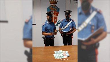 Corigliano-Rossano, a spasso con la droga: arrestati due giovani