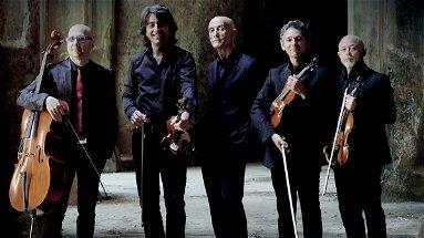 Altomonte, Peppe Servillo e Solis String Quartet apriranno la diciannovesima stagione di Primafila