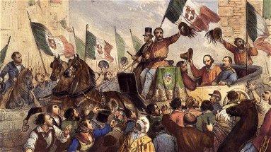 """""""La Storia dell'Italia Unita"""", l'ultimo libro di Enrico Fagnano che racconta il Meridione dopo il 1860"""