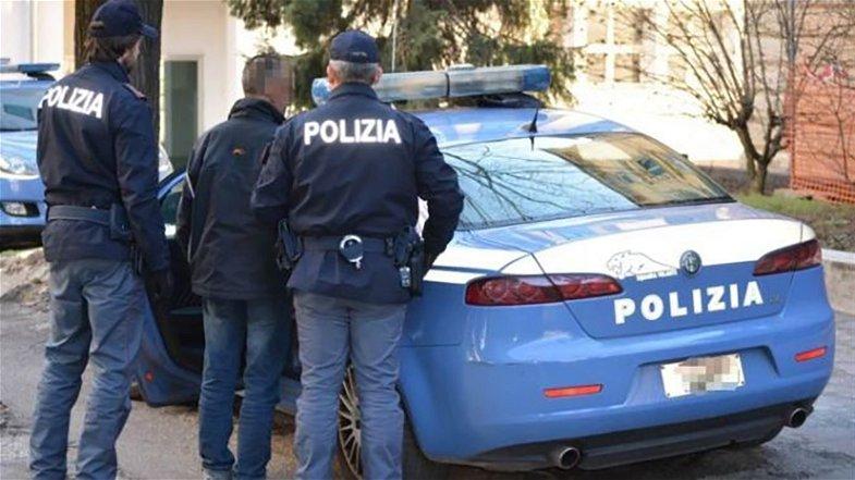 Doppio arresto a Cosenza, fermati due pluripregiudicati autori di una rapina e di un furto