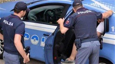 A Corigliano arrestato un uomo mentre violentava una ragazza davanti a una bambina