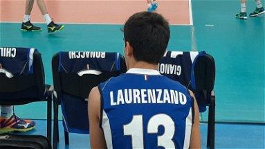 Laurenzano ai mondiali di Volley, gli auguri dell'Amministrazione comunale