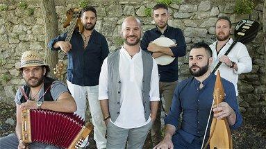 I Parafoné alla conquista del Portogallo: la musica calabrese protagonista al Festival Sete Sóis Sete Luas