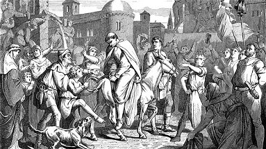 Sono 10 i Papi che la Calabria ha dato al Cristianesimo. Tra loro anche un antipapa