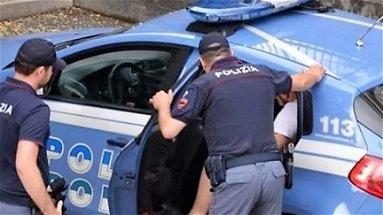 Spacciatore con un mandato di cattura europeo individuato e arrestato a Corigliano-Rossano