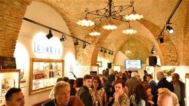 A Rossano centro storico un viaggio tra musica e parole insieme agli amici dell'arte