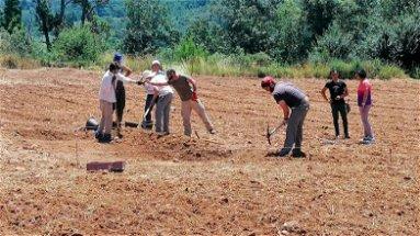 Dopo un anno di stop ripartono gli scavi per la ricerca dell'antica Laos
