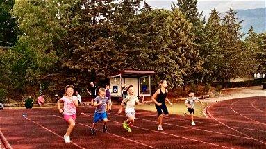Nasce la scuola di atletica CorriCastrovillari