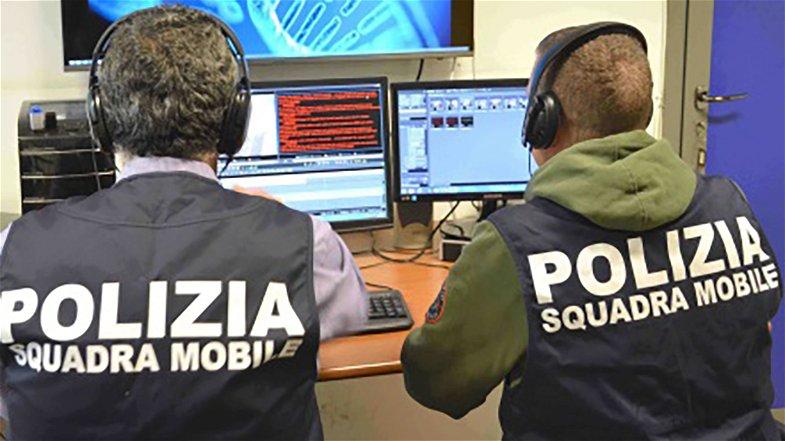 Nominato il nuovo Capo della Squadra Mobile di Cosenza: è Angelo Paduano