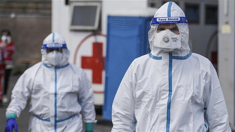 Emergenza Covid, all'Annunziata di Cosenza si cercano infermieri