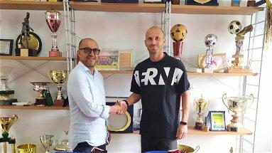 """Castrovillari Calcio, Cosimo Cosenza è ufficialmente """"rossonero"""""""