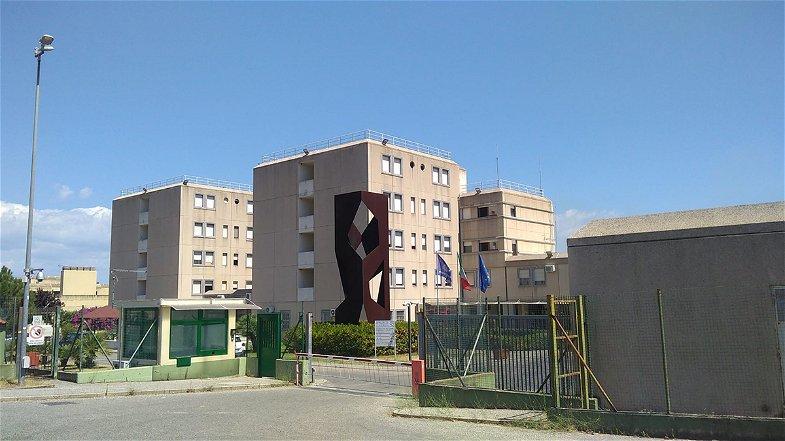 Nel carcere di Corigliano-Rossano «la situazione è esplosiva. Si intervenga subito»