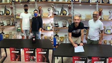 Castrovillari Calcio, ecco i due nuovi acquisti: Trofo e Mastropietro